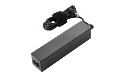 Picture of Fujitsu Slim AC Adapter - Power adapter - 65 Watt - for LIFEBOOK (S26391-F1246-L509)