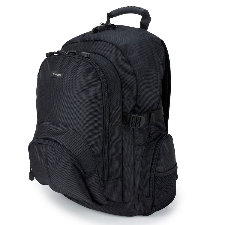 Targus CN600 Black Backpack