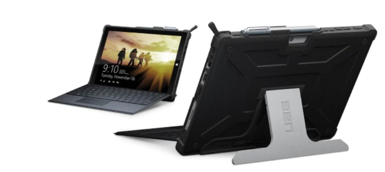 Picture of UAG Microsoft Surface Case for Surface Pro 4